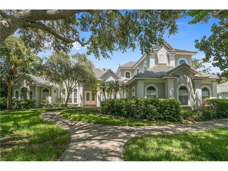 9056 GREAT HERON CIRCLE, ORLANDO, FL 32836