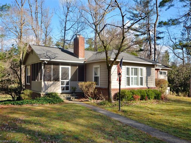 180 Rhododendron Drive 52, Laurel Park, NC 28739