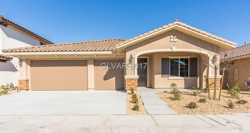 256 Punto Di Vista Drive, Las Vegas, NV 89011