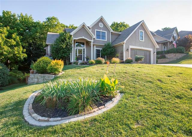 14005 NW 63rd Street, Parkville, MO 64152