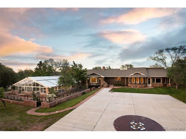 6440 Brook Park Drive, Colorado Springs, CO 80918