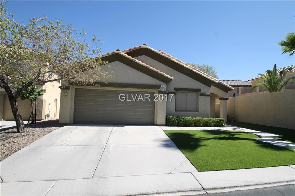 19 DRYDEN PARK Avenue, Las Vegas, NV 89148
