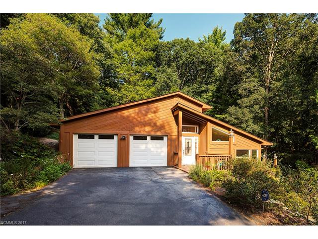 201 Covewood Trail, Asheville, NC 28805