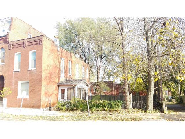 3238 California Avenue, St Louis, MO 63118