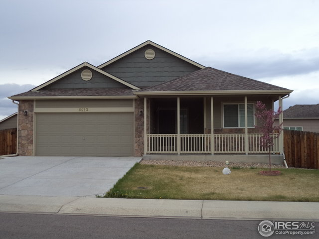 8413 W 17th St Rd, Greeley, CO 80634