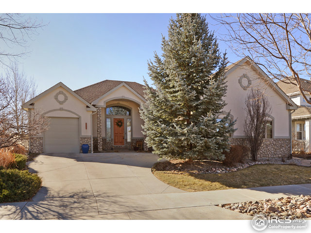 1333 Town Center Dr, Fort Collins, CO 80524
