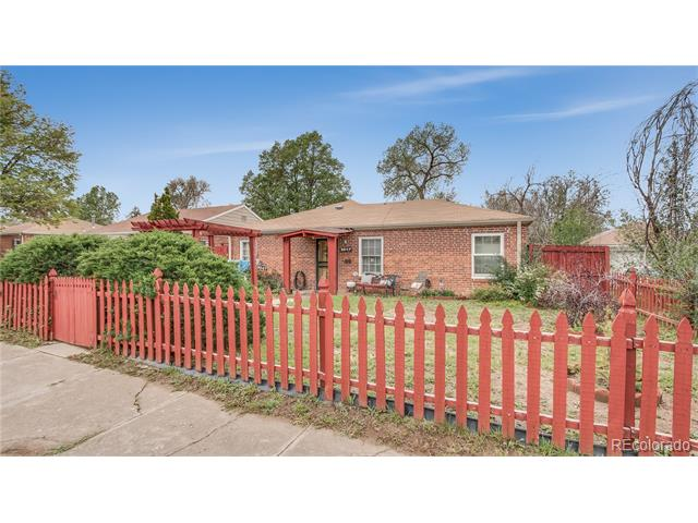 3647 Adams Street, Denver, CO 80205
