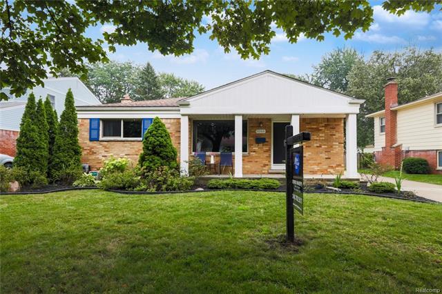 5066 Elmhurst Avenue, Royal Oak, MI 48073
