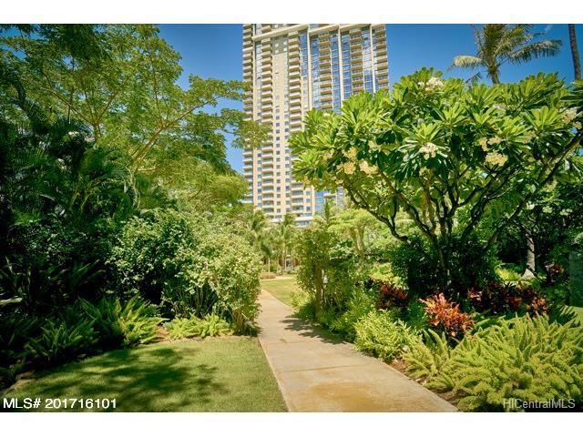 1551 Ala Wai Boulevard 405, Honolulu, HI 96815