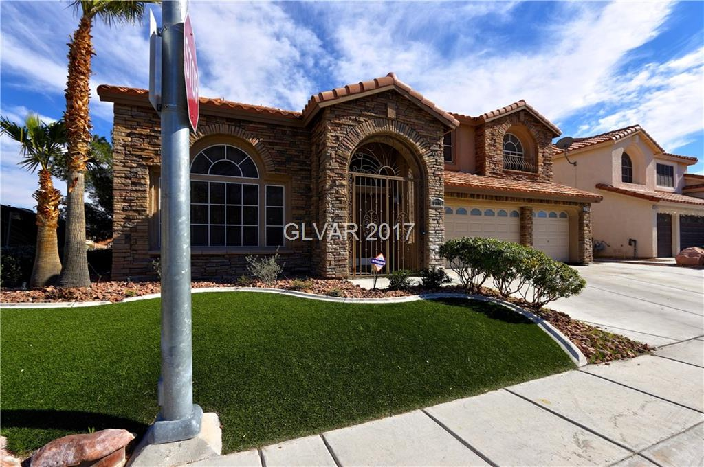 3716 HEATHER LILY Court, Las Vegas, NV 89129