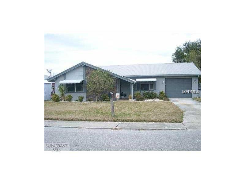 3323 ROCK VALLEY DRIVE, HOLIDAY, FL 34691