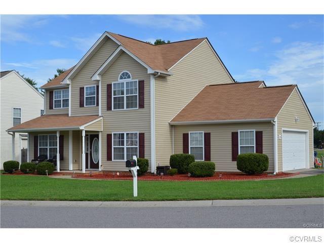 3701 Paul Karnes Drive, Hopewell, VA 23860