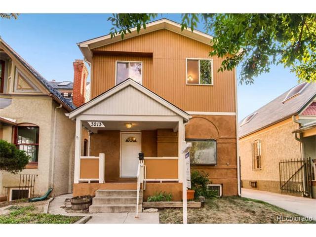 3213 Irving Street, Denver, CO 80211