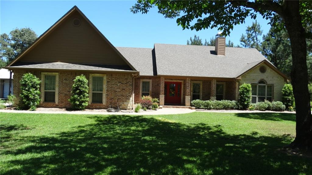 6524 Valley View Drive, Athens, TX 75752