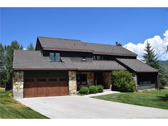 3907 Silver Spur Circle, Park City, UT 84098