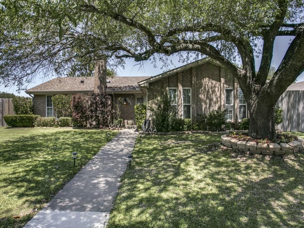 901 Cypress Drive, Allen, TX 75002