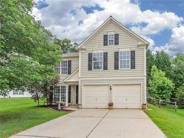 11928 Scourie Lane, Charlotte, NC 28277