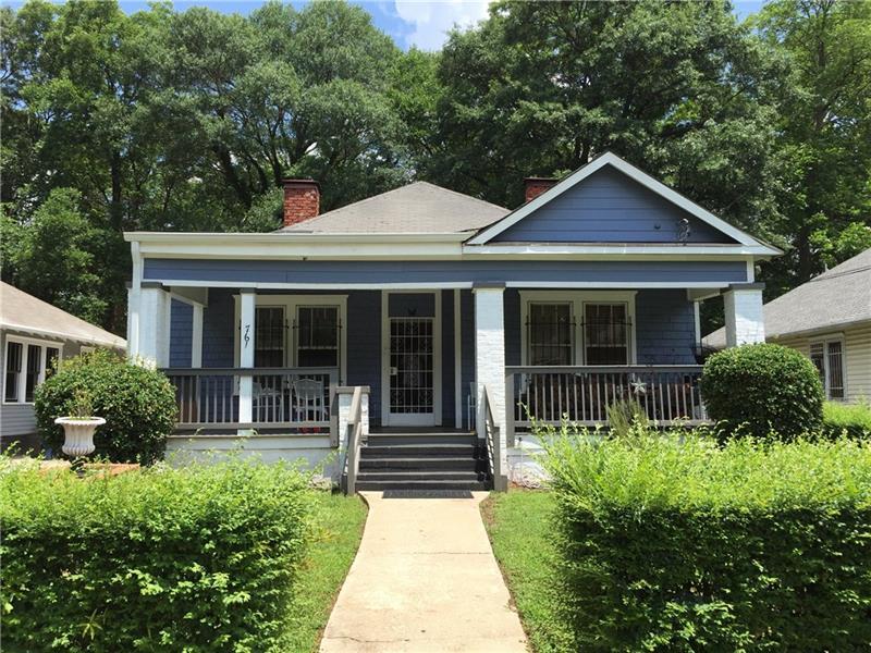 761 SW Elbert Street, Atlanta, GA 30310