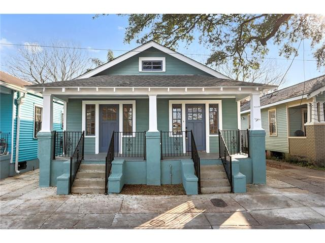 5010 BURGUNDY Street, New Orleans, LA 70117