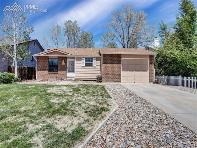 4270 Dye Street, Colorado Springs, CO 80911