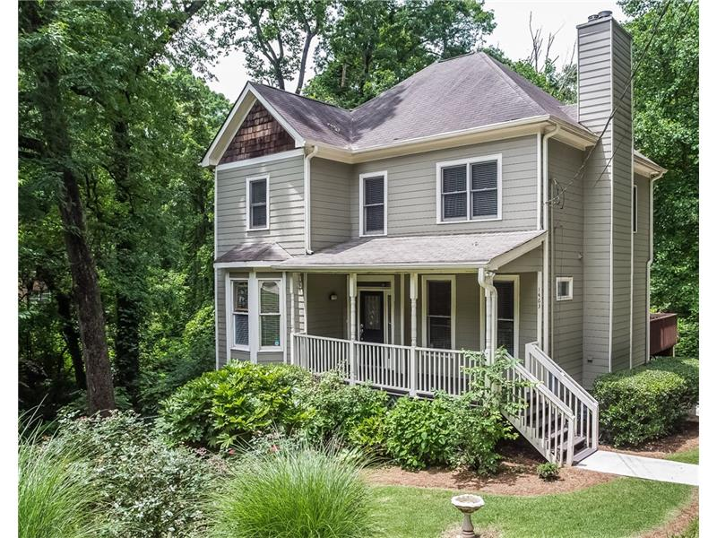 1463 Conway Road, Decatur, GA 30030