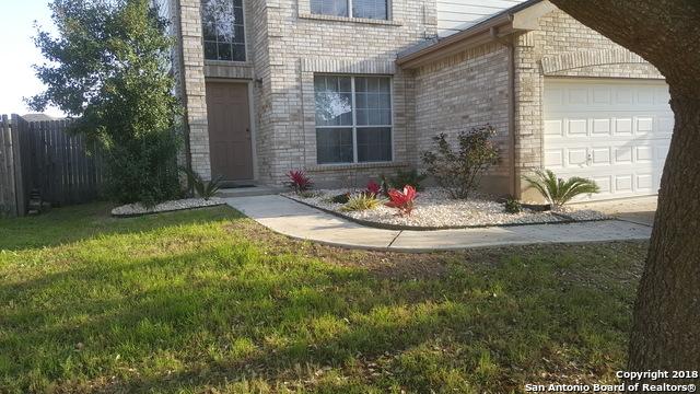 7406 CANOPUS BOW, San Antonio, TX 78252