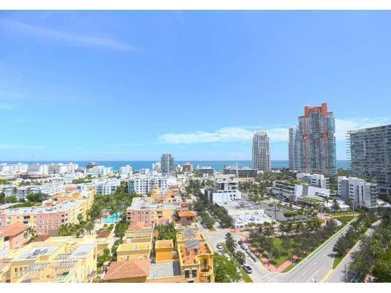 90 ALTON RD 1811, Miami Beach, FL 33139
