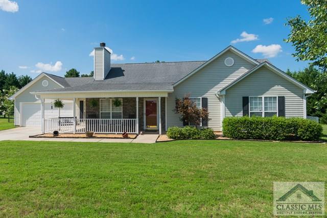 1150 Stone Shoals Terrace, Watkinsville, GA 30677