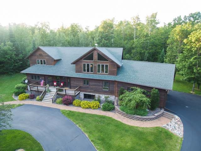 13662 PAPOOSE LAKE RD, Presque Isle, WI 54557