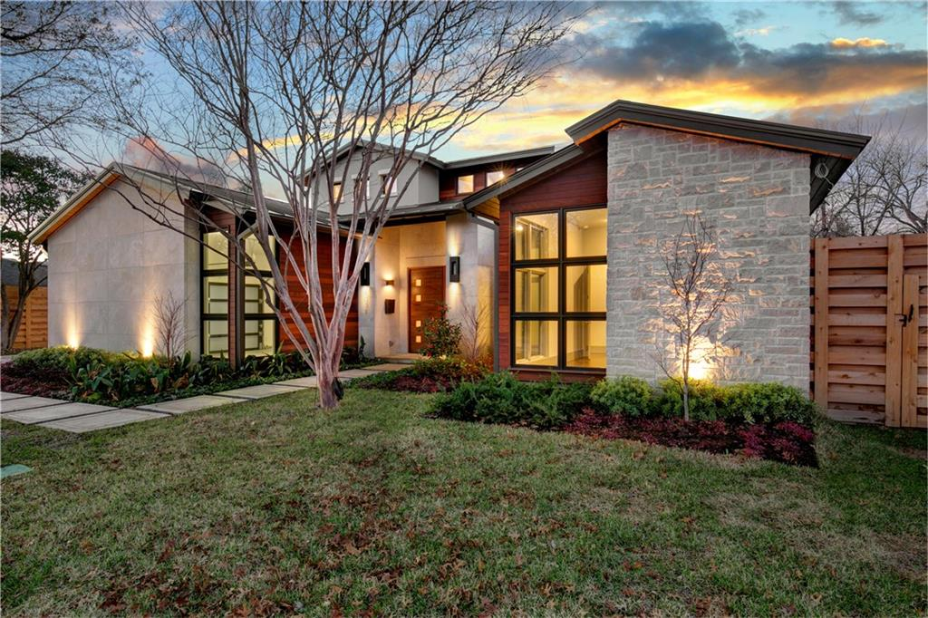 6031 Burgundy Road, Dallas, TX 75230