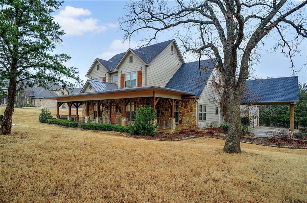 11 Summit Oaks, Denison, TX 75020