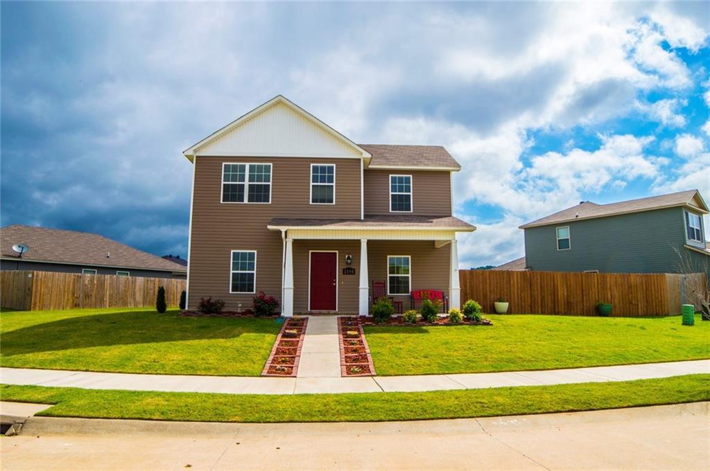 1190 Oxbow, Fayetteville, AR 72704