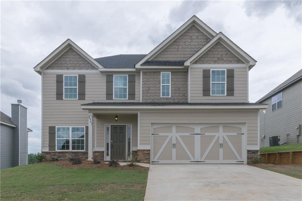 2907 ASHLEY LANE, OPELIKA, AL 36801