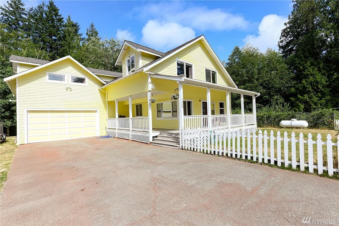106 Poplar St, Port Orchard, WA 98366
