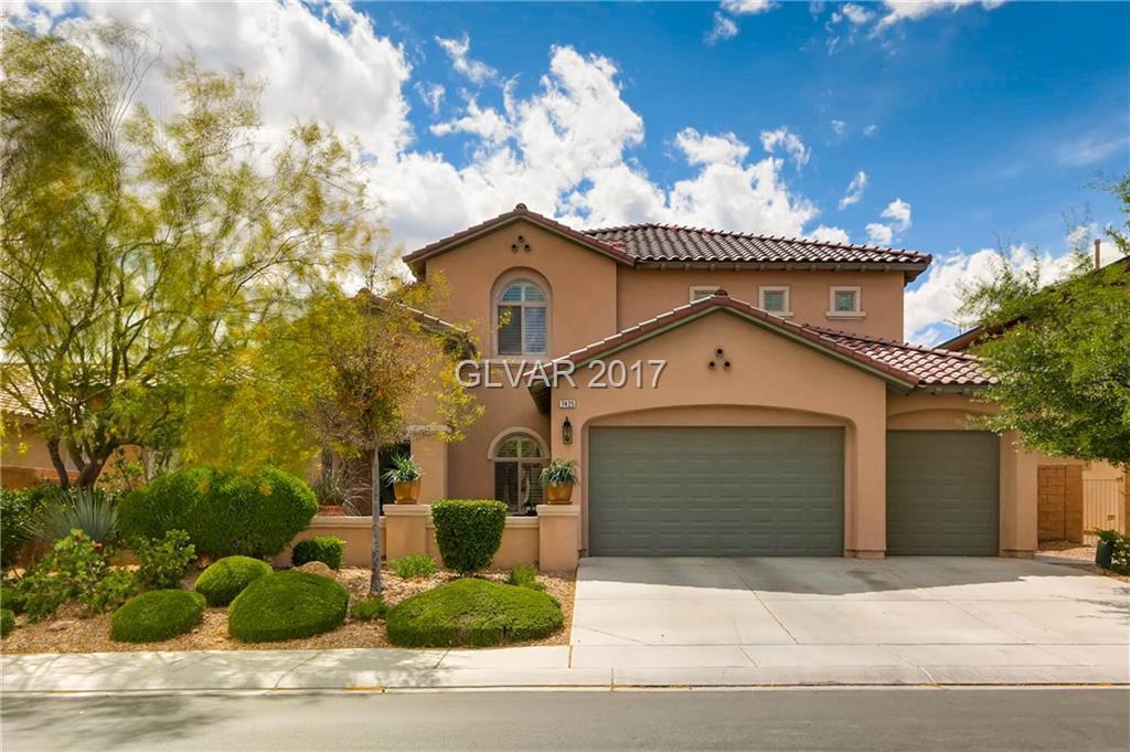 7425 EGGSHELL Drive, North Las Vegas, NV 89084