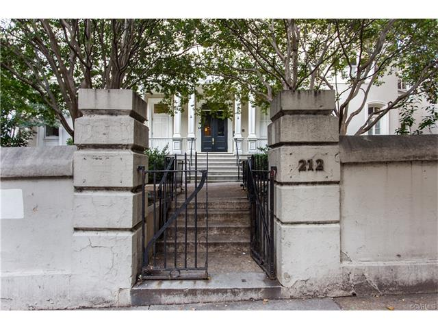 212 W Franklin Street 205, Richmond, VA 23220