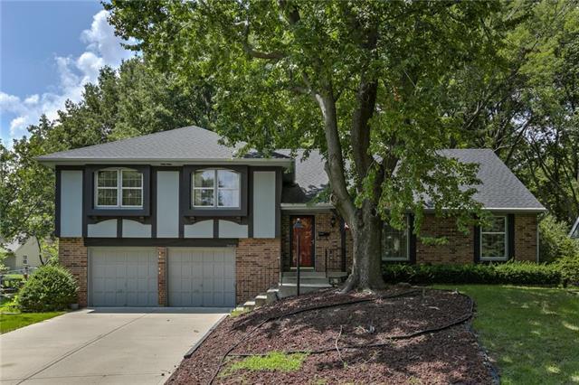10226 Goddard Street, Overland Park, KS 66214