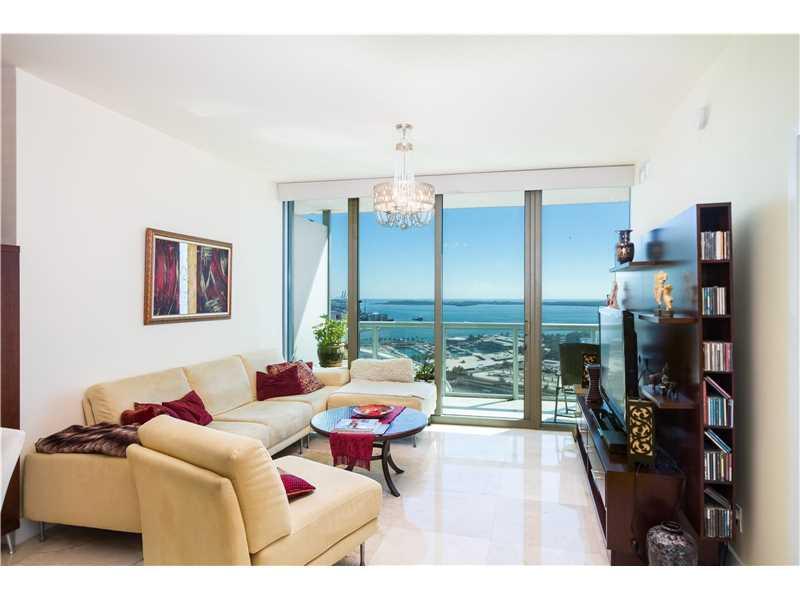 888 Biscayne Blvd 2605, Miami, FL 33132