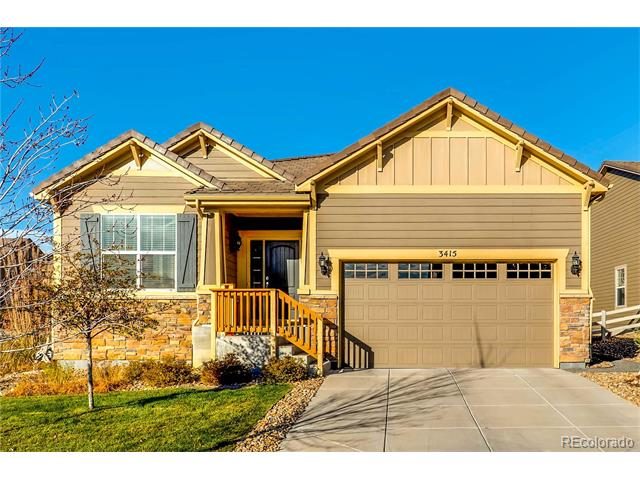 3415 Yale Drive, Broomfield, CO 80023