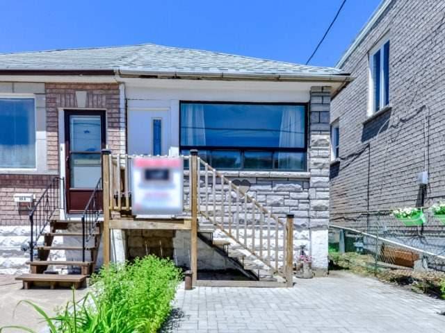 56 Pritchard Ave, Toronto, ON M6N 1T3