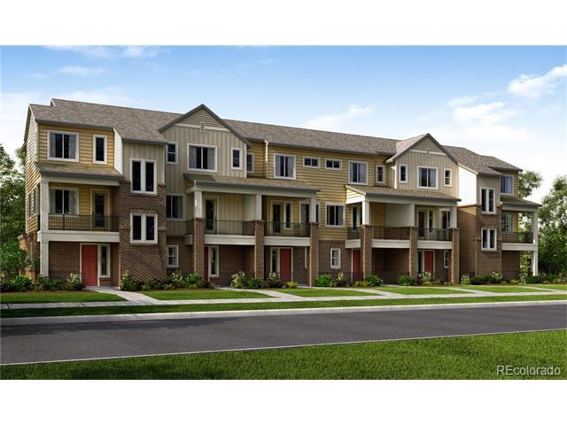 620 E Hinsdale Avenue 3, Littleton, CO 80122