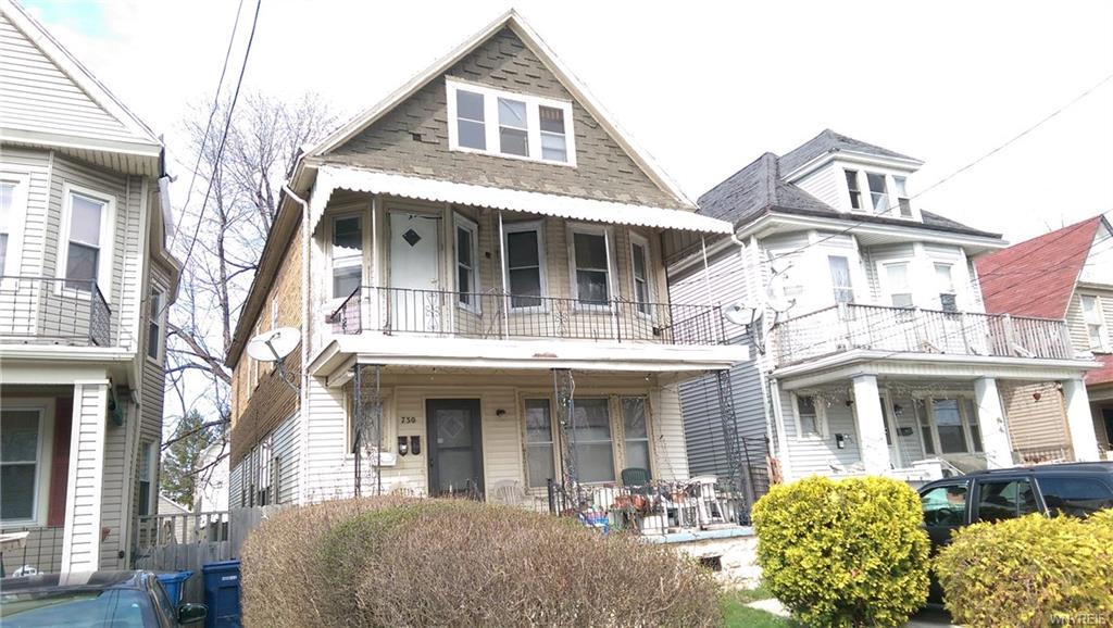 730 Glenwood Avenue, Buffalo, NY 14211