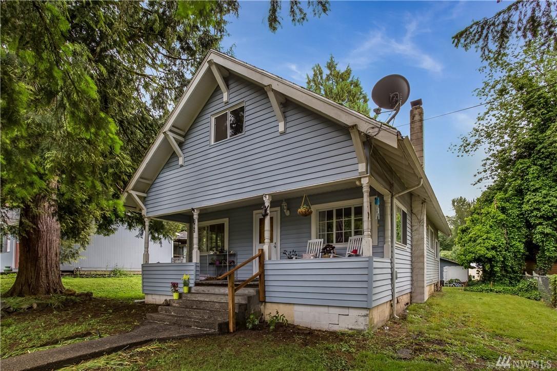 107 SE Ash St, Winlock, WA 98596