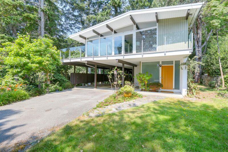 4138 BURKEHILL ROAD, West Vancouver, BC V7V 3M4