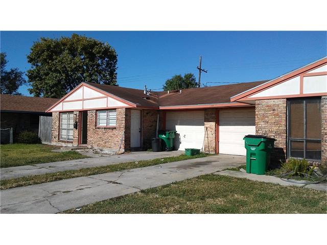 108 ROSALIE Drive, Avondale, LA 70094