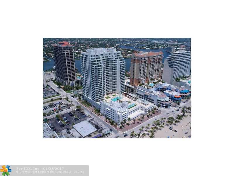 101 S Fort Lauderdale Beac 408, Fort Lauderdale, FL 33316