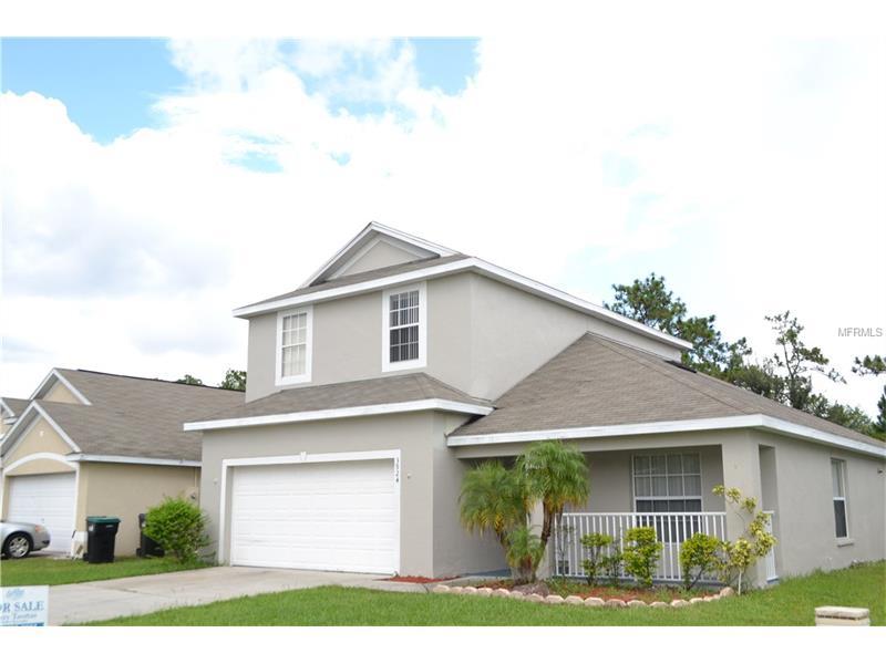3924 BENSON PARK BOULEVARD, ORLANDO, FL 32829