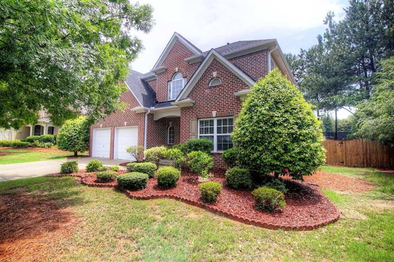 12615 Morningpark Circle, Milton, GA 30004