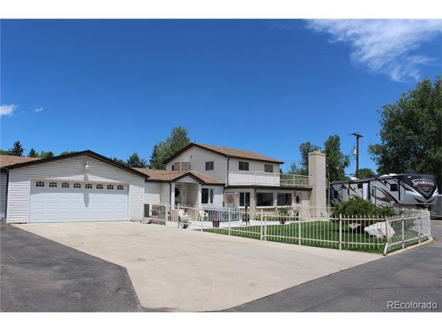 13985 W 51st Place, Golden, CO 80403