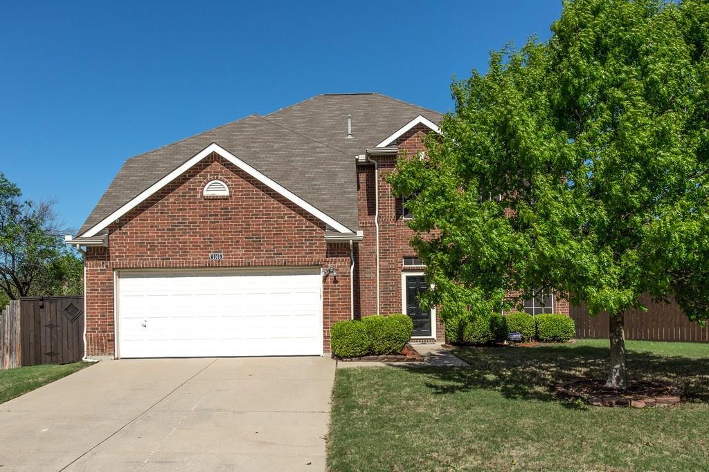 1145 Timberlake Lane, Lewisville, TX 75067